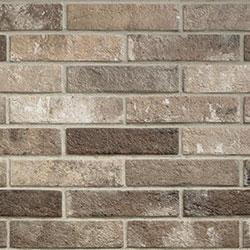 Ireland Brick brown