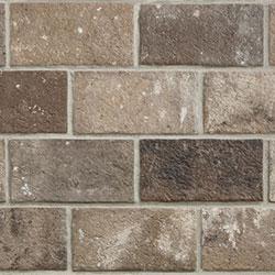 Ireland Brick brown 1325